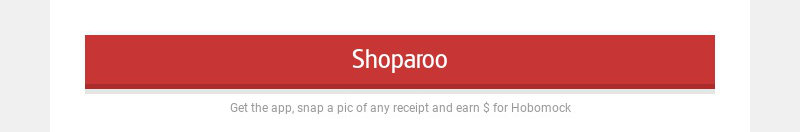 Shoparoo