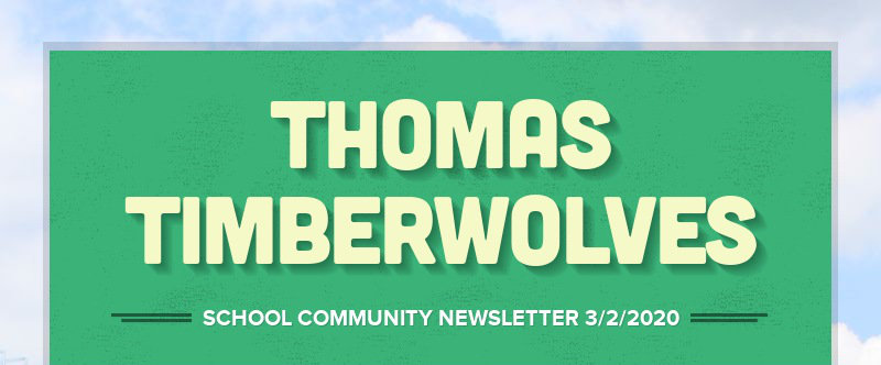 THOMAS TIMBERWOLVES