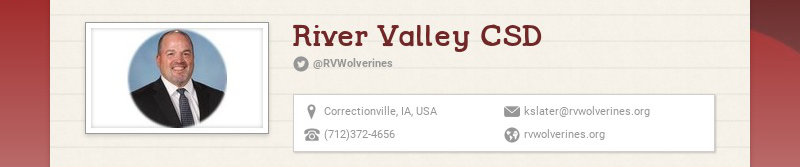River Valley CSD
