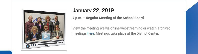 January 22, 2019
