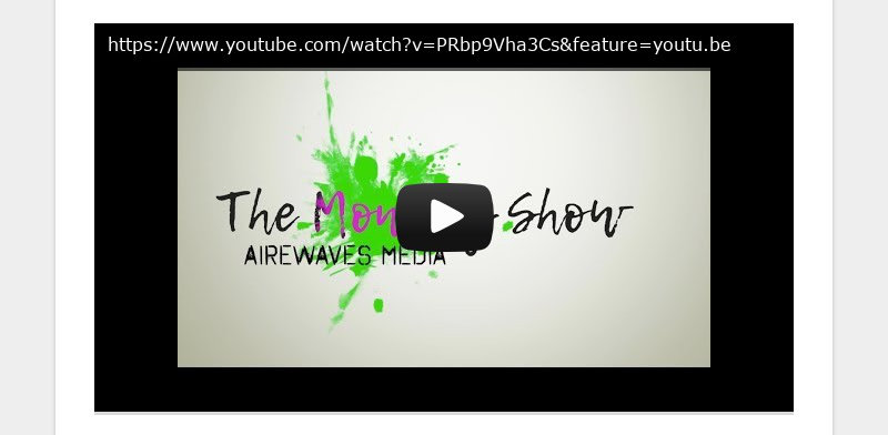 https://www.youtube.com/watch?v=PRbp9Vha3Cs&feature=youtu.be