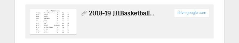 2018-19 JHBasketballSchedule.pdf drive.google.com