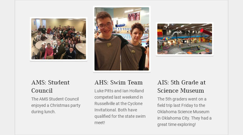 AMS: Student Council