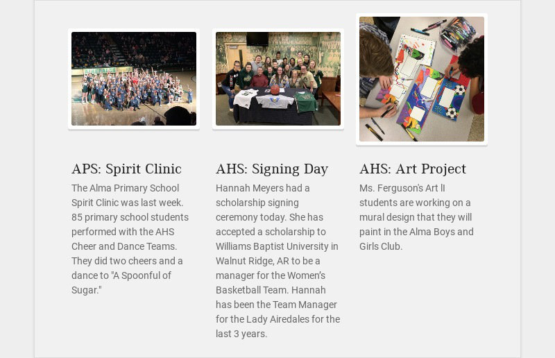 APS: Spirit Clinic
