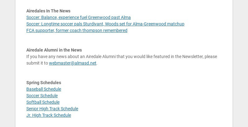 Airedales In The News