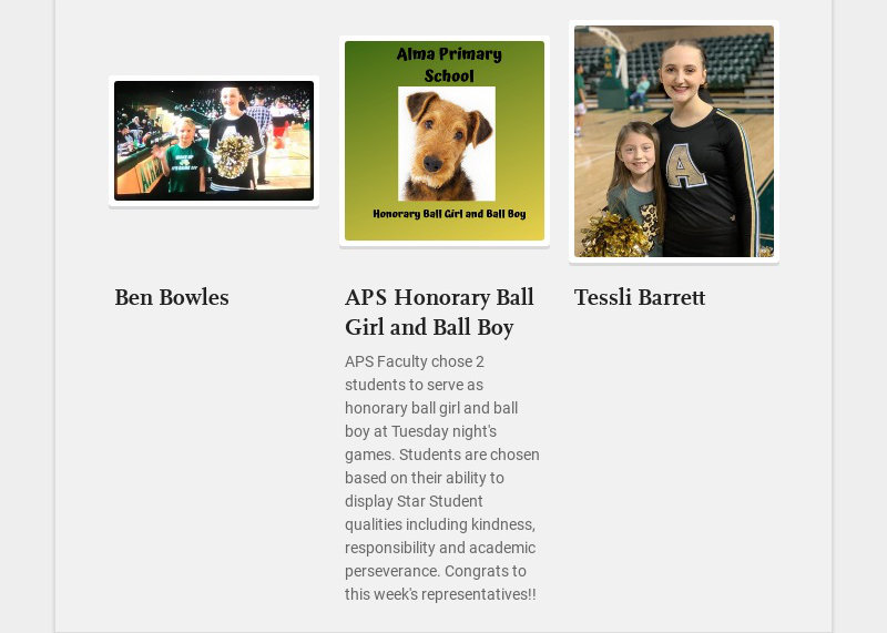 Ben Bowles