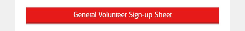 General Volunteer Sign-up Sheet