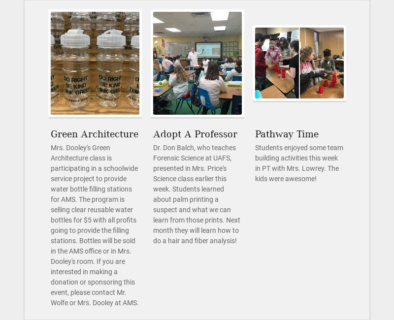 Green Architecture