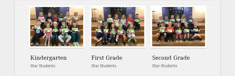 Kindergarten