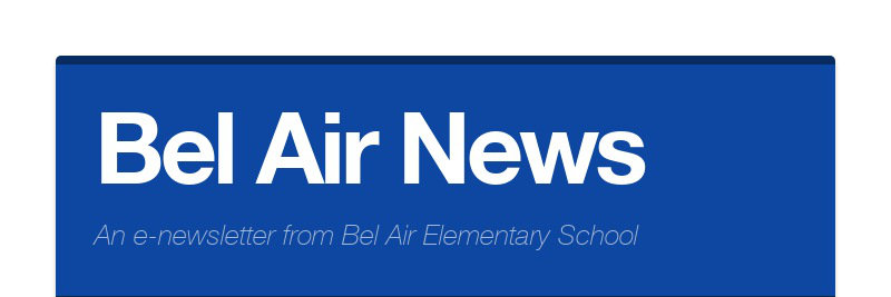 Bel Air News