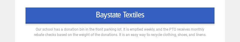 Baystate Textiles