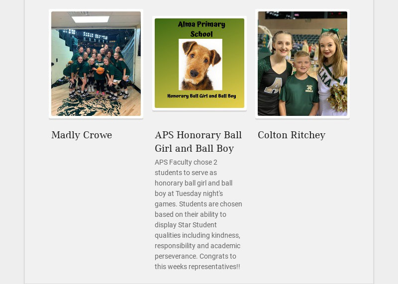 Madly Crowe
