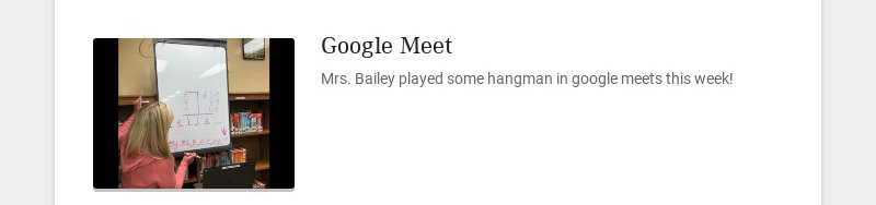 Google Meet