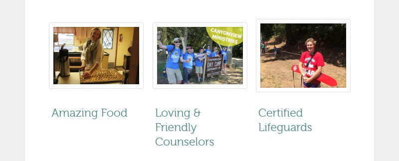 Amazing Food